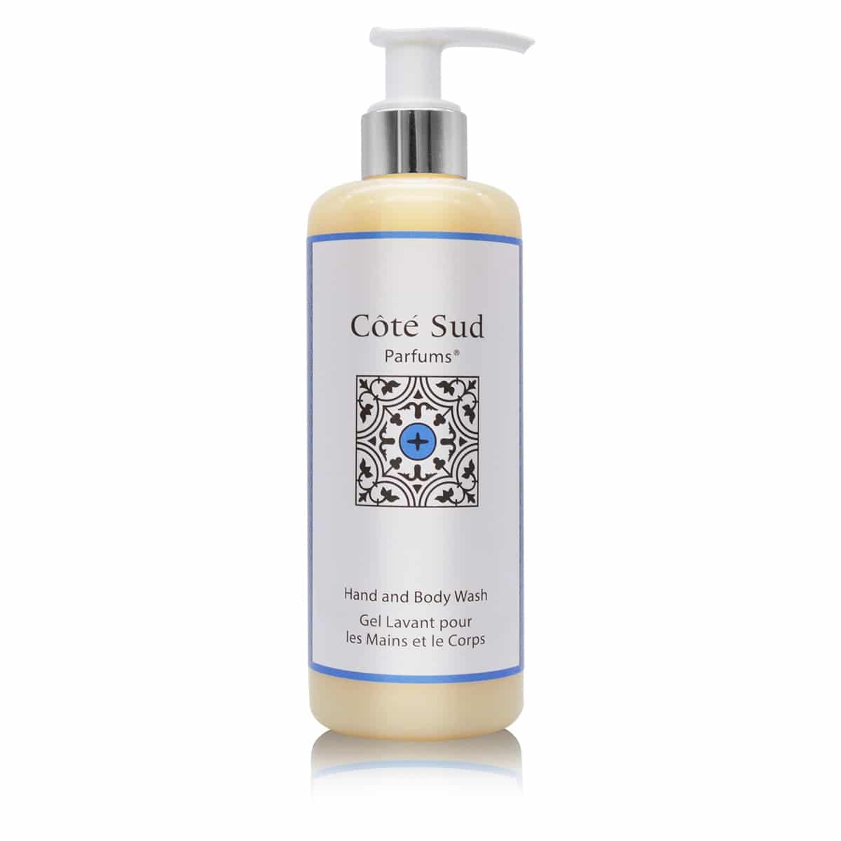 Hand & Body Wash | Côté Sud Parfums