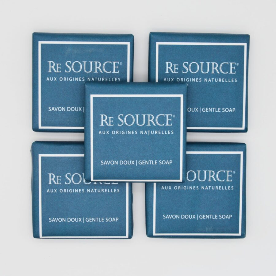 Pure Botanical Soaps | Re SOURCE