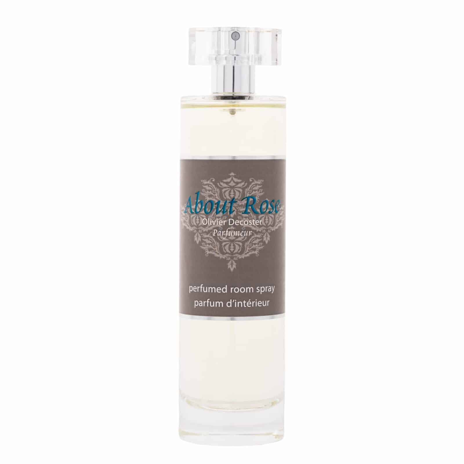Luxury interior fragrance | About Rose Imperial | 100ml