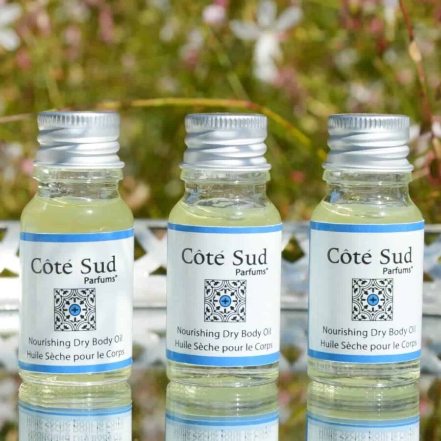 Côté Sud Nourishing Dry Body Oil