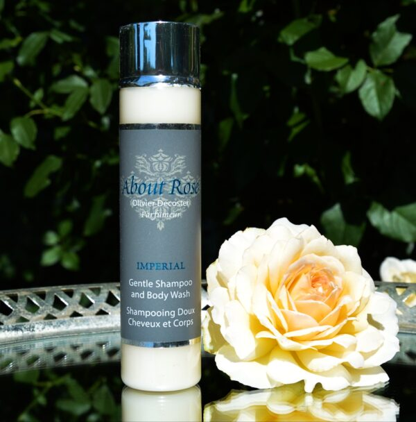 Shampoing About Rose Impérial